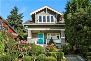 Photo of 1906 8th Ave W, Seattle, WA 98119 (MLS # 1527101)
