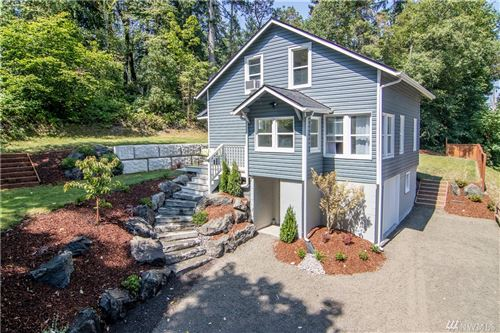 Photo of 4069 Fir Dr NE, Bremerton, WA 98310 (MLS # 1642101)