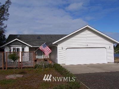 Photo of 219 Duck Lake Drive NE, Ocean Shores, WA 98569 (MLS # 1647101)