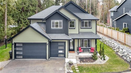 Photo of 17728 190th Avenue SE, Renton, WA 98058 (MLS # 1756101)