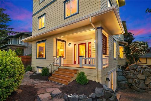 Photo of 1902 1st Avenue N, Seattle, WA 98109 (MLS # 1785101)