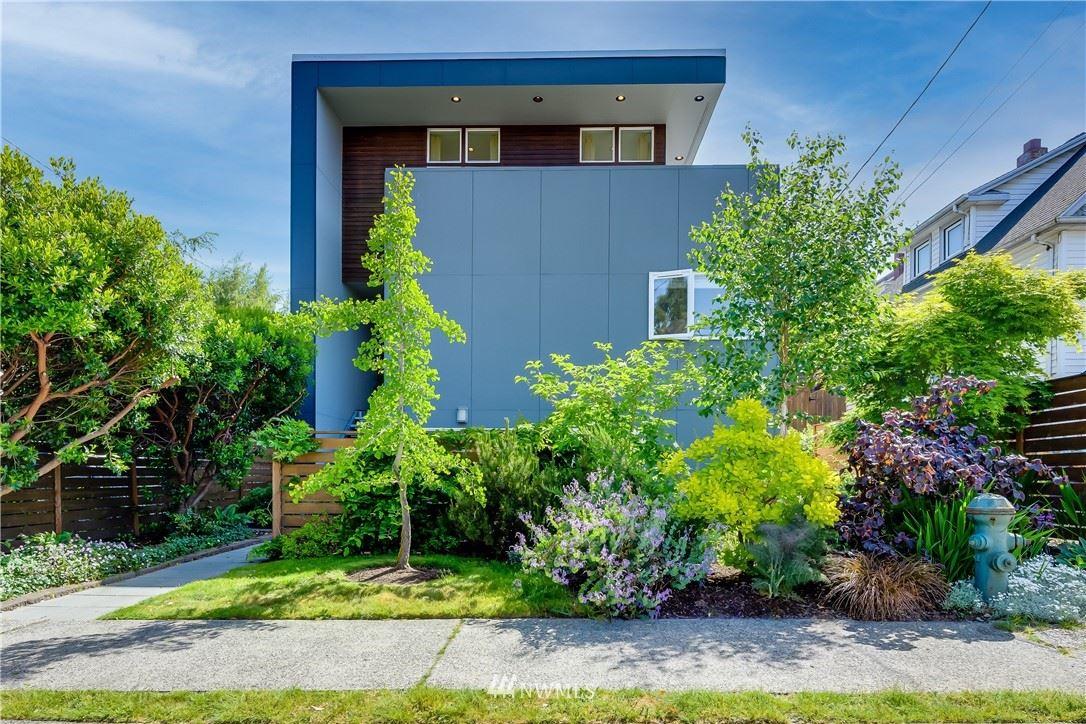 Photo of 7126 44th Avenue SW, Seattle, WA 98136 (MLS # 1754101)