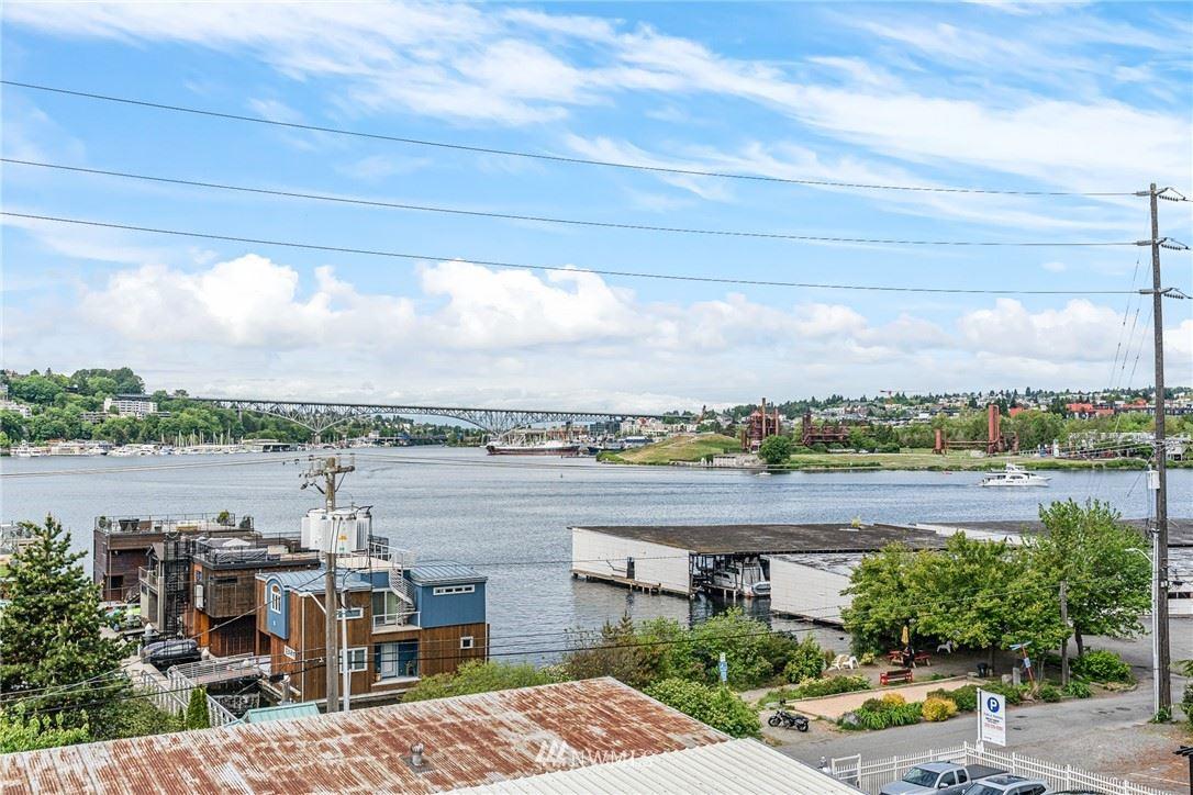 Photo of 2364 Fairview Avenue E #9, Seattle, WA 98102 (MLS # 1774101)