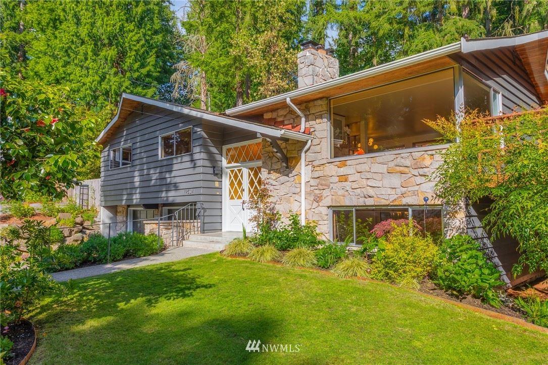 Photo of 19534 38th Avenue NE, Lake Forest Park, WA 98155 (MLS # 1784101)