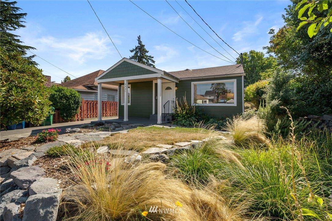 3931 S Eddy Street, Seattle, WA 98118 - #: 1840101