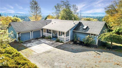 Photo of 2806 Cavalero Road, Lake Stevens, WA 98258 (MLS # 1682102)
