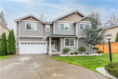 Photo of 6357 Jagger Place NE, Bremerton, WA 98311 (MLS # 1694102)