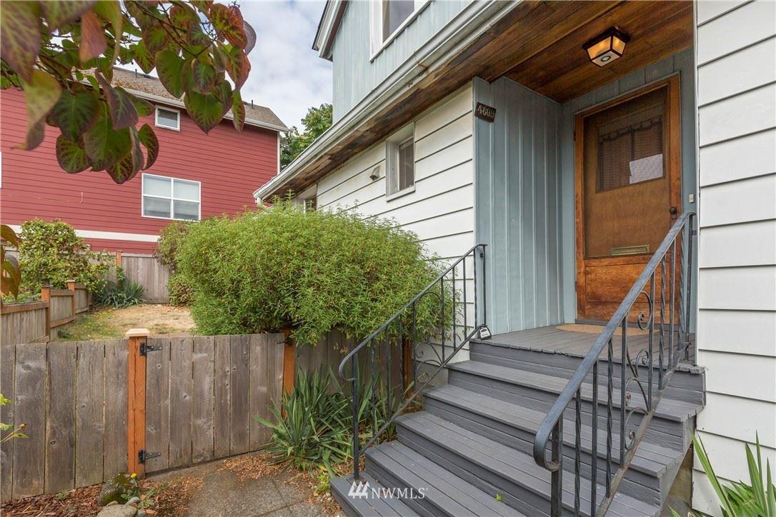 4609 Evanston Ave N, Seattle, WA 98103 - MLS#: 1598102