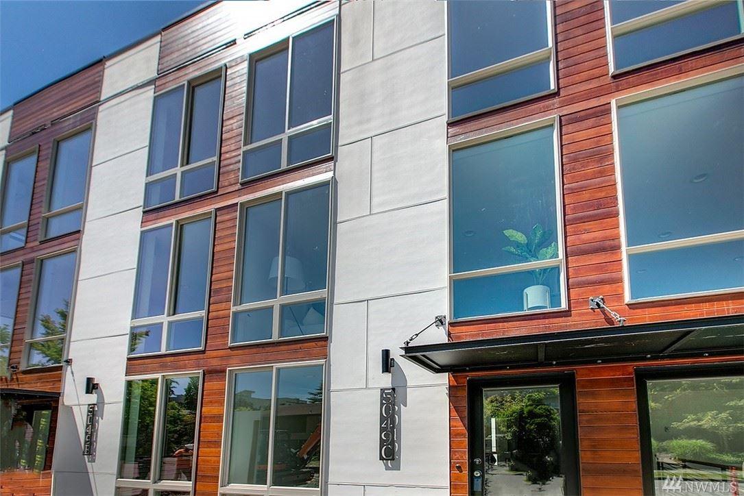 5049 C Sand Point Place NE, Seattle, WA 98105 - #: 1600102