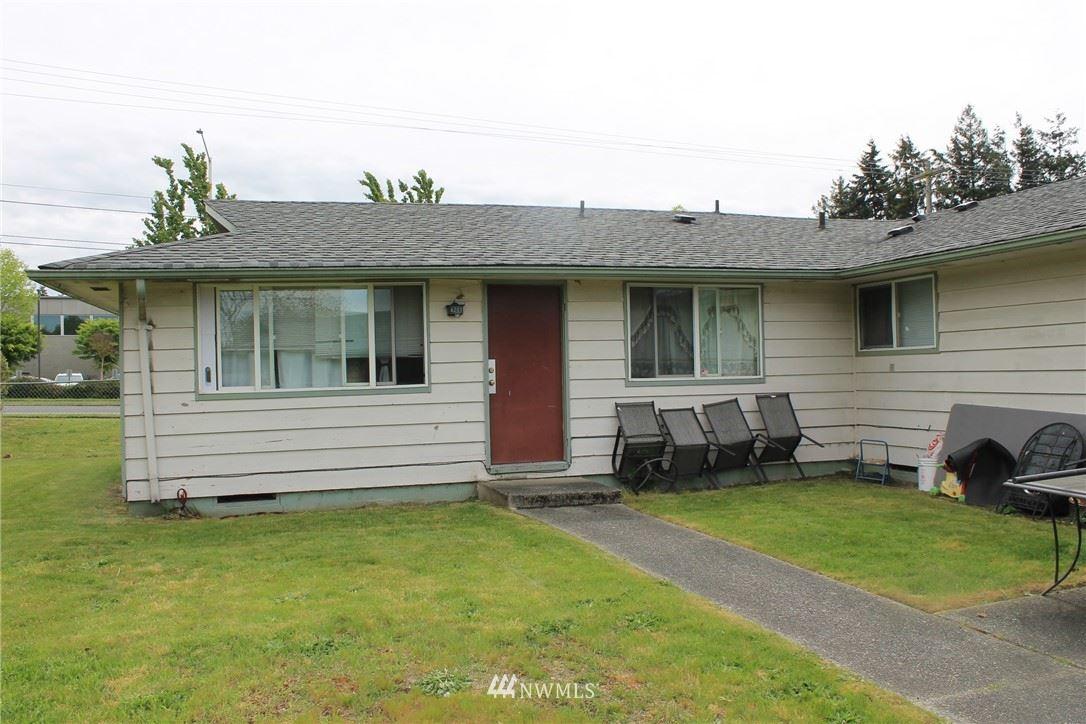 4201 S 65th Street, Tacoma, WA 98409 - #: 1770102