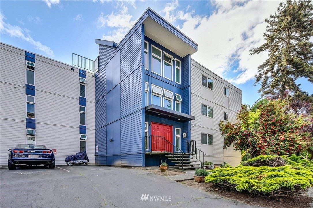 3710 27th Place W #205, Seattle, WA 98199 - #: 1778102
