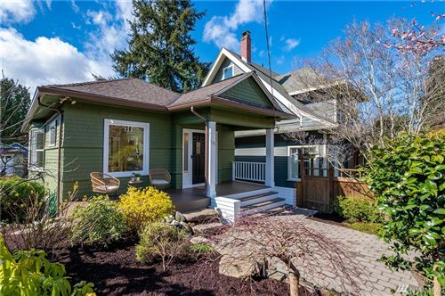 Photo of 1713 3rd Ave N, Seattle, WA 98109 (MLS # 1584103)