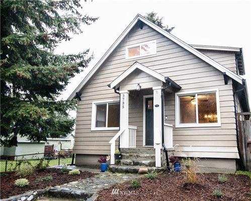Photo of 3735 Shirley, Tacoma, WA 98407 (MLS # 1692103)