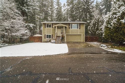 Photo of 5801 257th Street E, Graham, WA 98338 (MLS # 1732103)