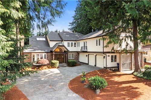 Photo of 1125 142nd Place NE, Bellevue, WA 98007 (MLS # 1774103)