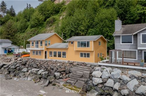 Photo of 35 S Beach Drive, Hat Island, WA 98206 (MLS # 1775103)