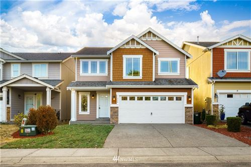 Photo of 11928 9th Avenue Ct E, Tacoma, WA 98445 (MLS # 1845103)