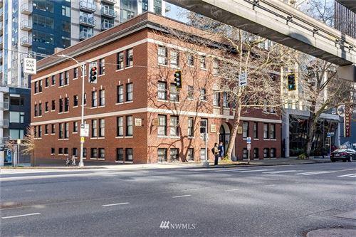 Photo of 2132 5th Ave #304, Seattle, WA 98121 (MLS # 1854103)