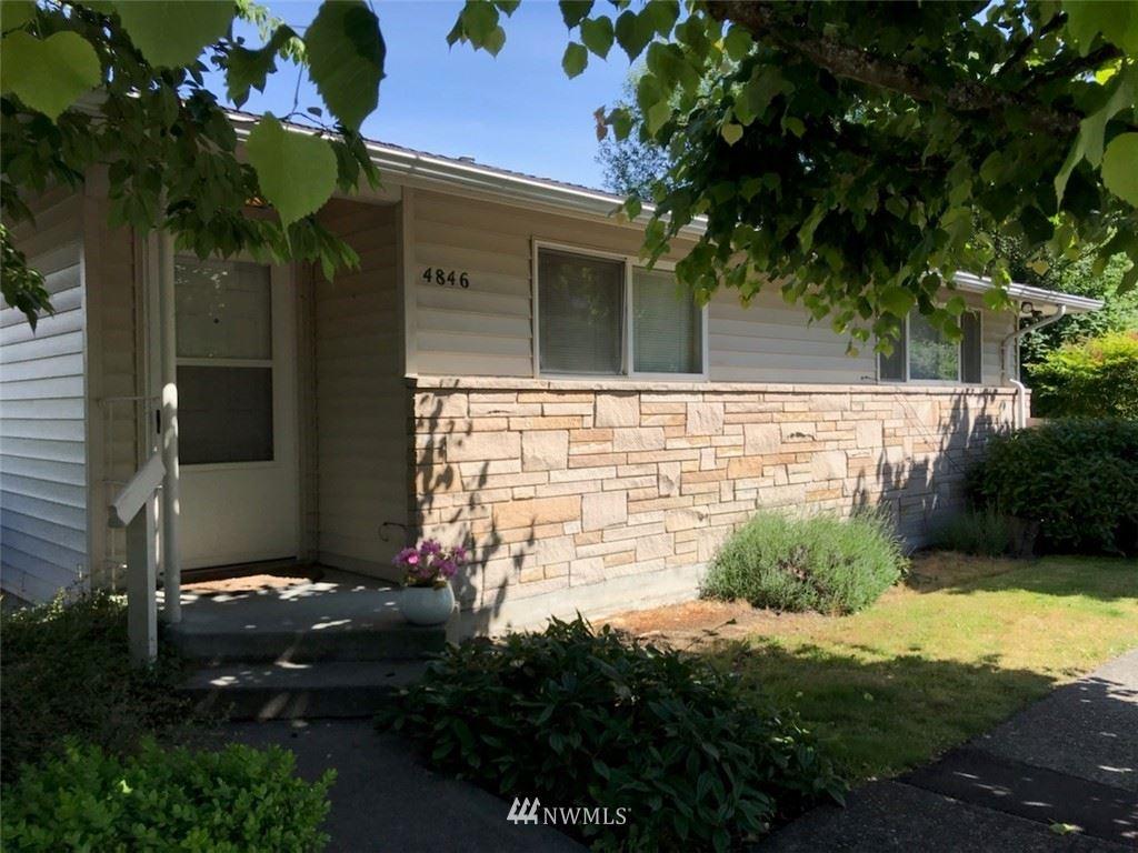 4846 41st Avenue SW, Seattle, WA 98116 - MLS#: 1612103