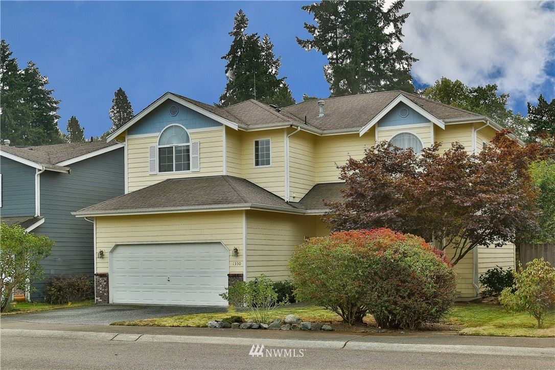 Photo of 1330 238th Place SW, Bothell, WA 98021 (MLS # 1665103)