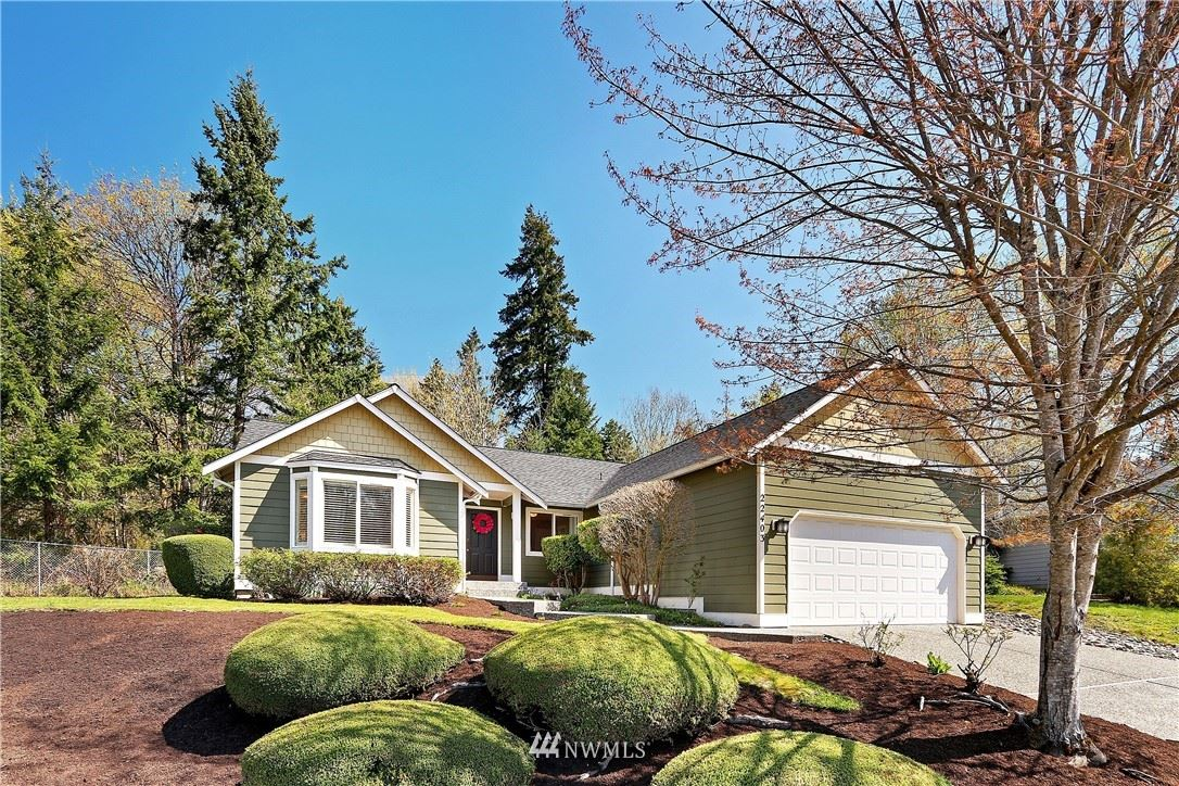 Photo of 22403 15th Place W, Bothell, WA 98021 (MLS # 1760103)