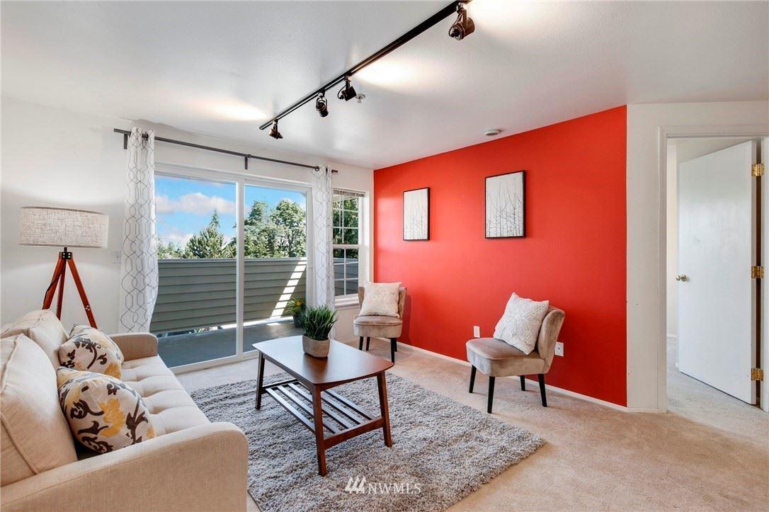 Photo of 11915 Roseberg Avenue S #305, Seattle, WA 98168 (MLS # 1784103)
