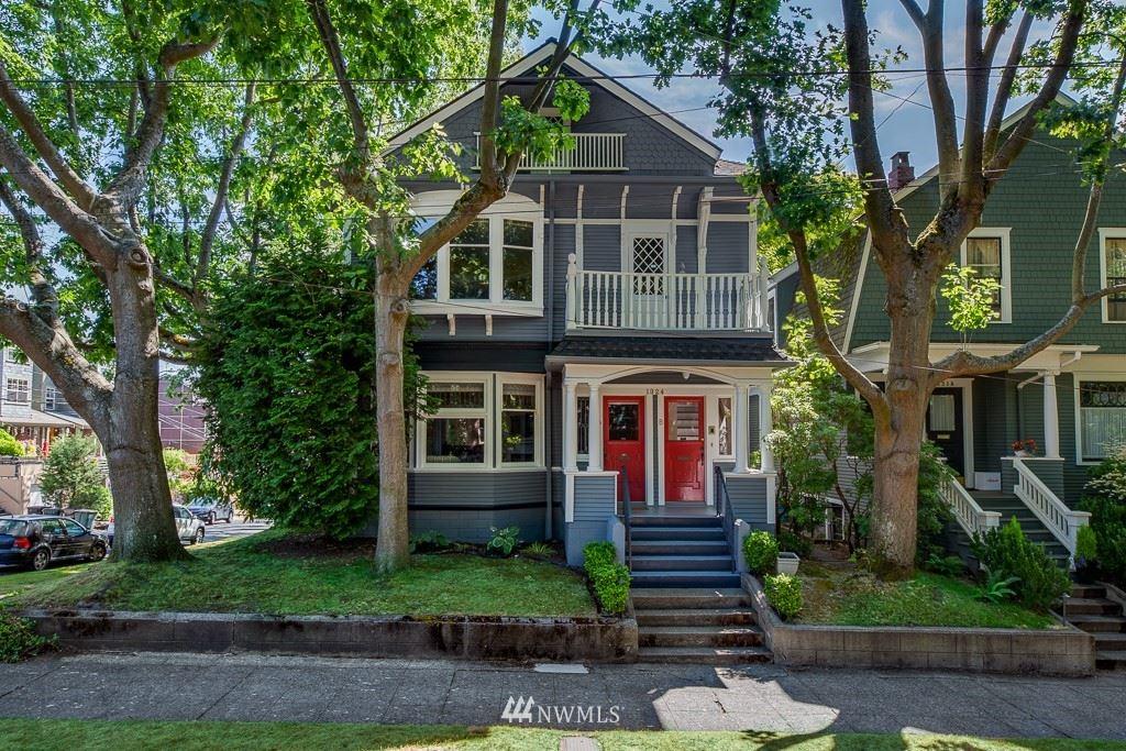 1324 4th Avenue W #B, Seattle, WA 98119 - #: 1797103