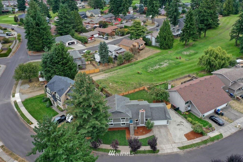 1111 N Newton Street, Tacoma, WA 98406 - MLS#: 1844103