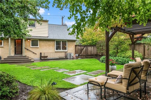 Photo of 2047 N 77th Street, Seattle, WA 98103 (MLS # 1668104)