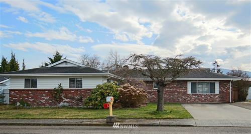 Photo of 725 E Alder Street, Sequim, WA 98382 (MLS # 1737104)