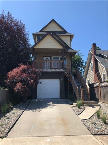 Photo of 2324 S Ainsworth Avenue, Tacoma, WA 98405 (MLS # 1739104)