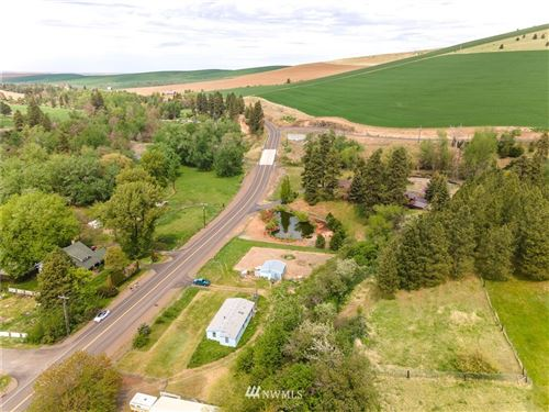 Photo of 6475 Mill Creek Road, Walla Walla, WA 99362 (MLS # 1768104)