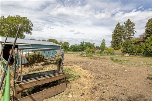 Tiny photo for 6475 Mill Creek Road, Walla Walla, WA 99362 (MLS # 1768104)