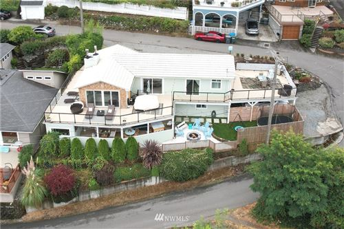 Photo of 6801 Soundview Drive NE, Tacoma, WA 98422 (MLS # 1842104)