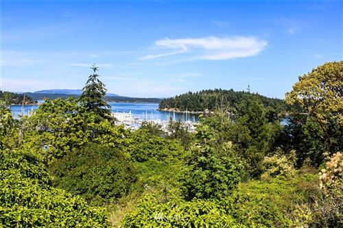 Tiny photo for 196 & 240 First St N, San Juan Island, WA 98250 (MLS # 957104)