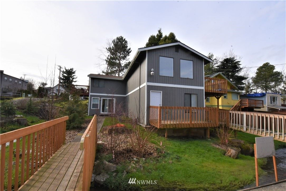 1512 Lincoln St, Bellingham, WA 98229 - MLS#: 1566104