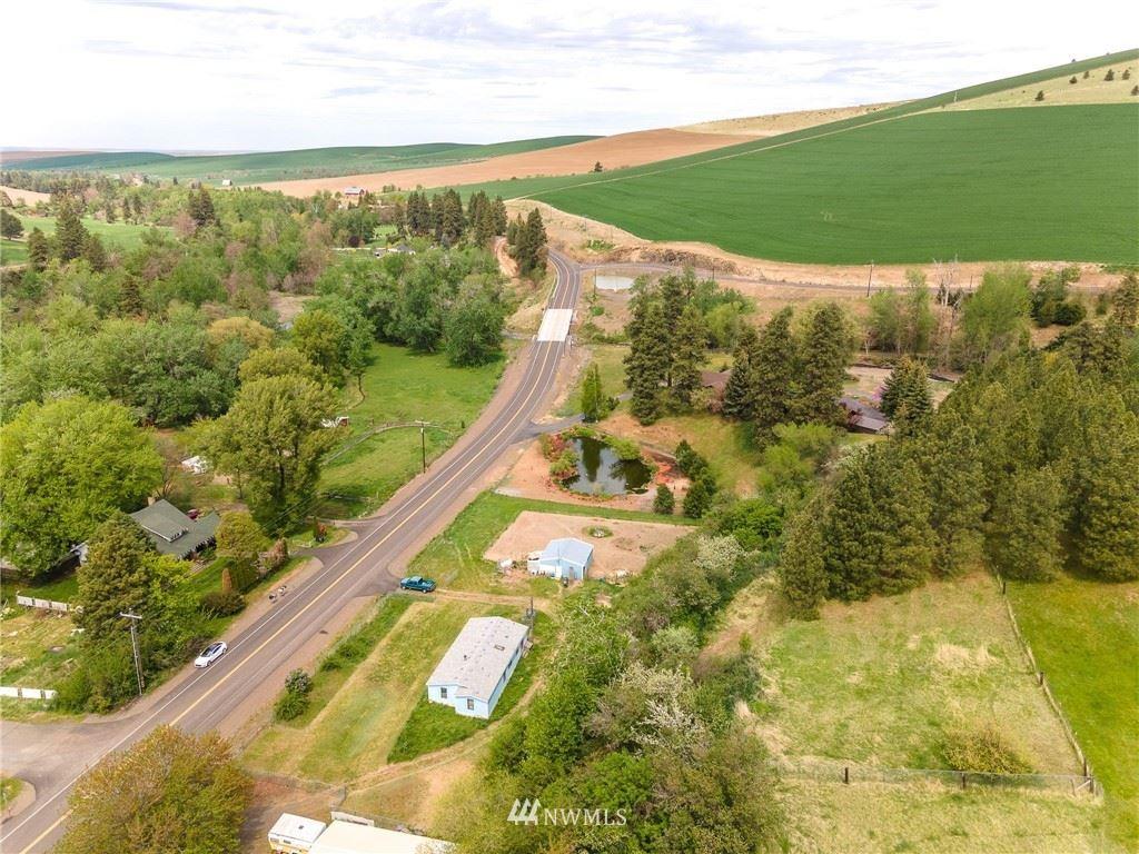 Photo for 6475 Mill Creek Road, Walla Walla, WA 99362 (MLS # 1768104)