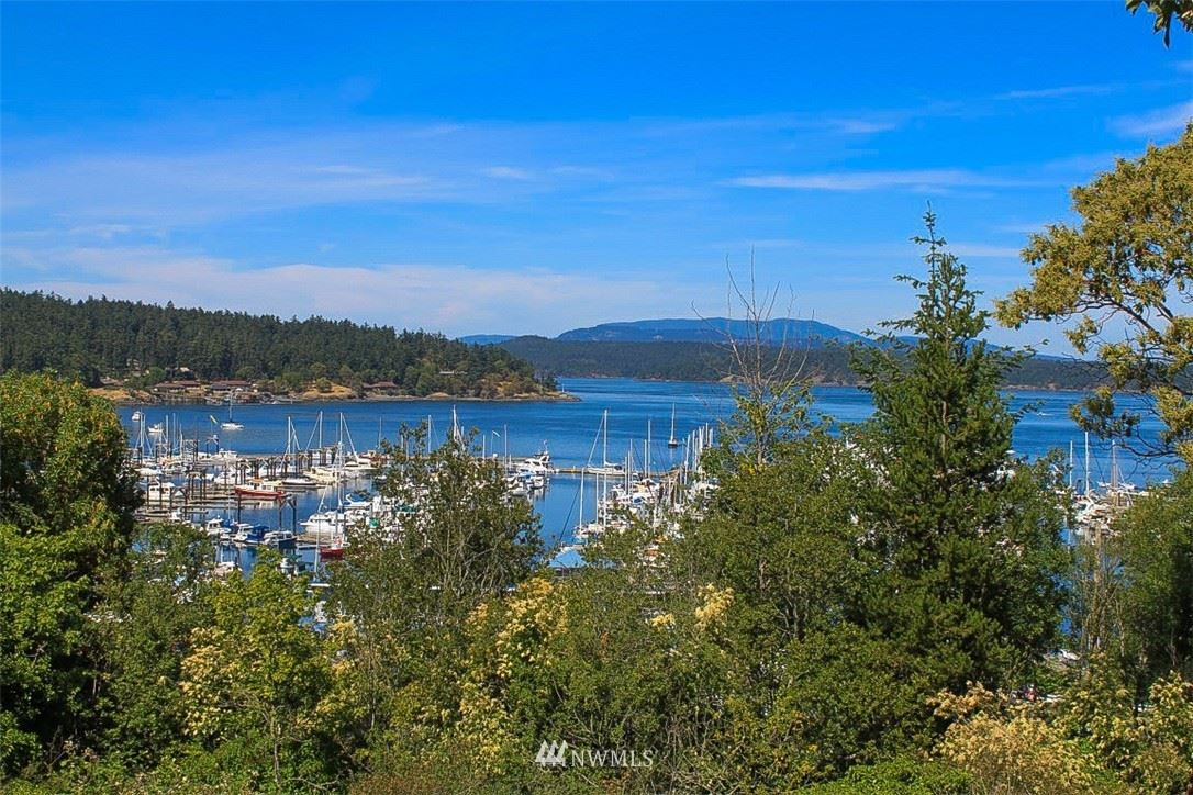 Photo for 196 & 240 First St N, San Juan Island, WA 98250 (MLS # 957104)