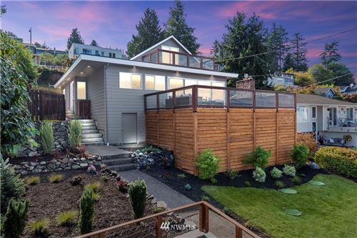 Photo of 1602 Markham Avenue NE, Tacoma, WA 98422 (MLS # 1845105)