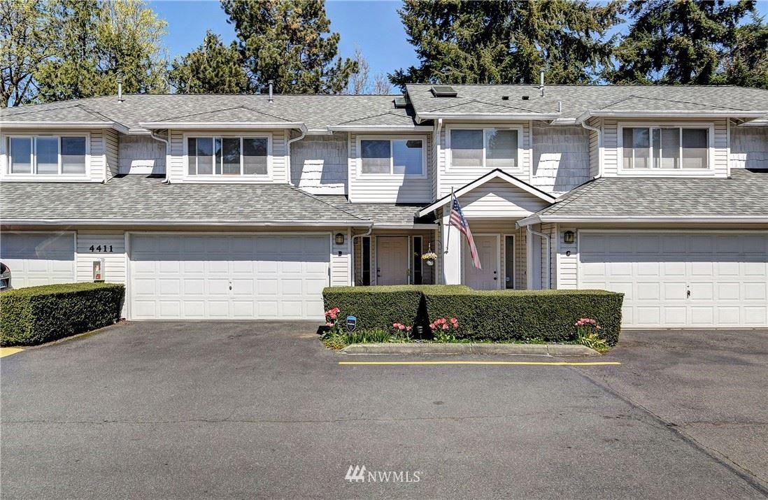 Photo of 4411 217th Street SW #B, Mountlake Terrace, WA 98043 (MLS # 1760105)