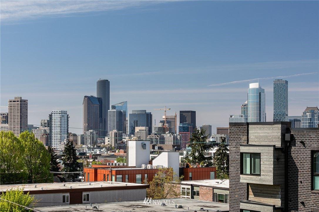 Photo of 414 13th Avenue E #PH4, Seattle, WA 98102 (MLS # 1761105)