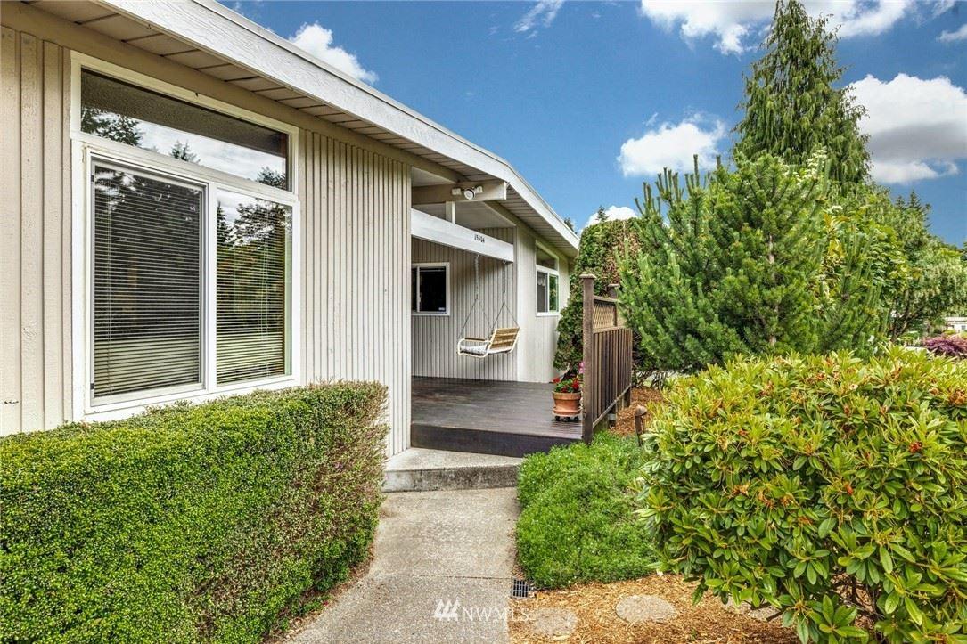 Photo of 15504 SE 9th Street, Bellevue, WA 98007 (MLS # 1784105)