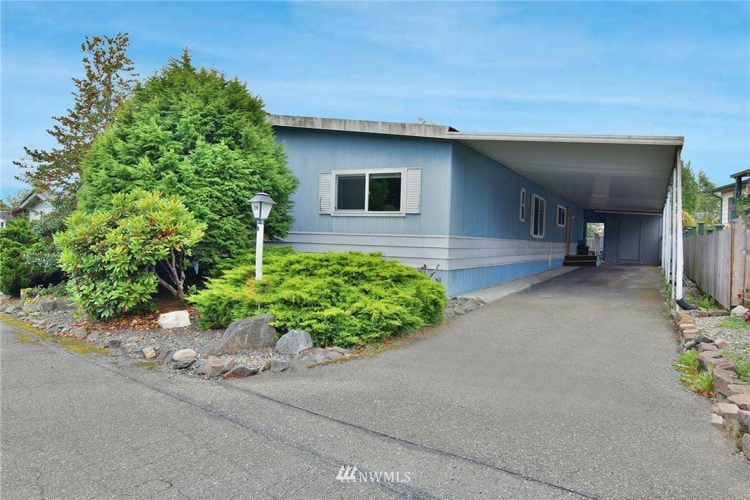 13320 Highway 99 #214, Everett, WA 98204 - #: 1837105