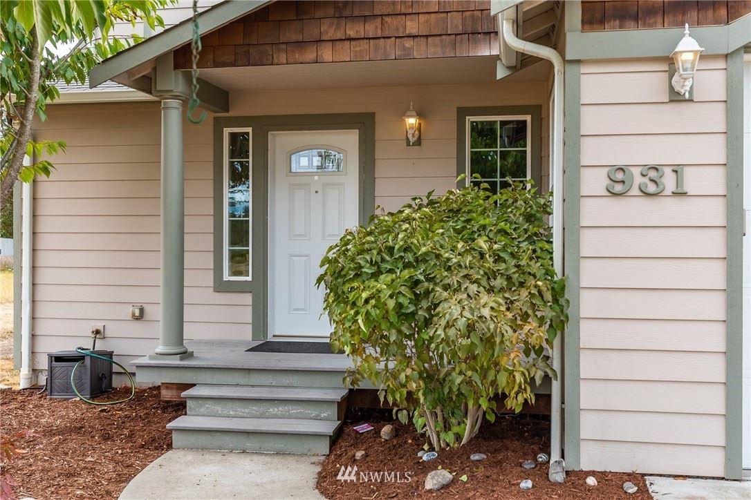 Photo of 931 Donald Avenue, Oak Harbor, WA 98277 (MLS # 1838105)