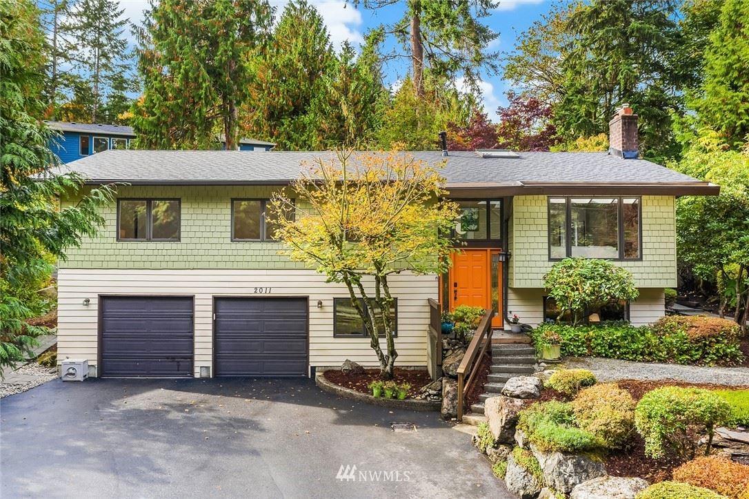 2011 168th Avenue SE, Bellevue, WA 98008 - MLS#: 1854105