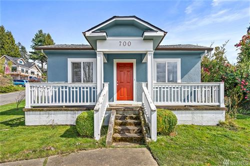Photo of 700 Central St SE, Olympia, WA 98501 (MLS # 1584106)