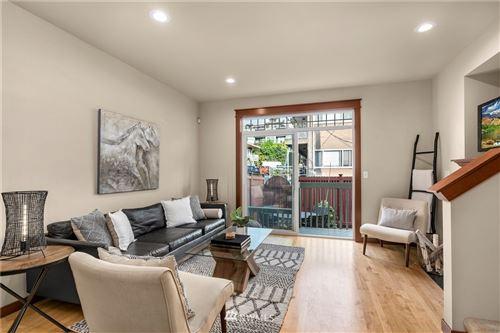 Photo of 106 E Newton Street, Seattle, WA 98102 (MLS # 1672106)