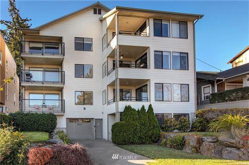 Photo of 3615 Whitman Avenue N #202, Seattle, WA 98103 (MLS # 1695106)
