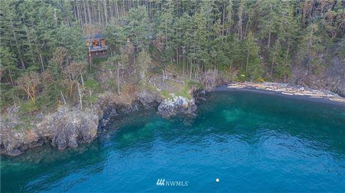 Photo of 622 Rebe Road, Orcas Island, WA 98245 (MLS # 1731106)