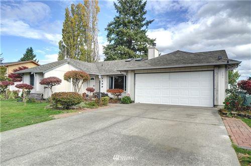 Photo of 1106 134th Street Ct S, Tacoma, WA 98444 (MLS # 1857106)